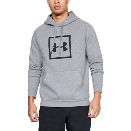 Bluza męska UNDER ARMOUR RIVAL FLEECE LOGO