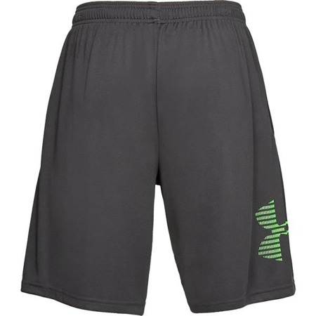 Spodenki męskie UNDER ARMOUR TECH GRAPHIC SHORT NO